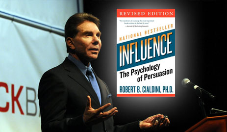 Boost Your Marketing Strategy With 6 Cialdini's Principles of Persuasion