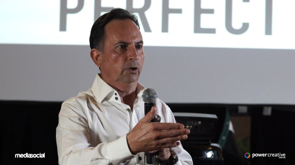 Marketing Advice From Jeff Bullas