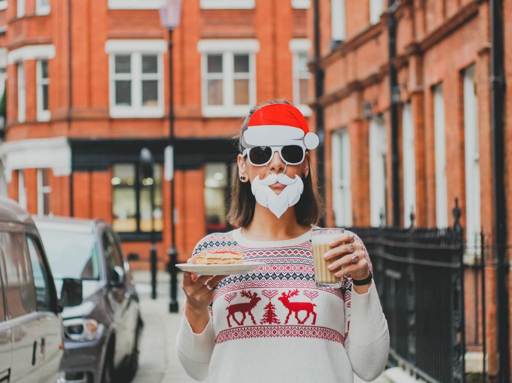 Christmas marketing strategy