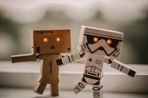 Use Chatbots in Marketing